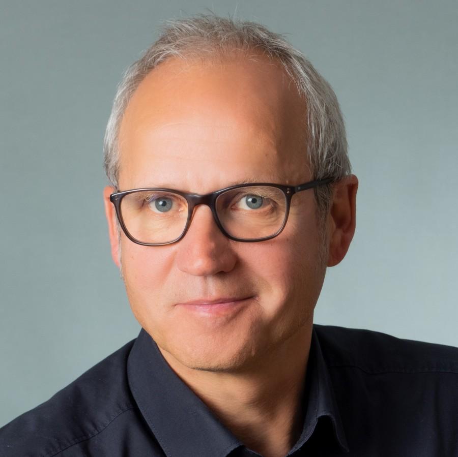 Jürgen Wendlinger